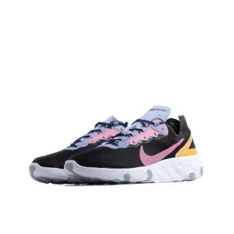 Nike Renew Element 55 PRM GS (CU0851-001) schwarz