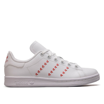adidas Originals Stan Smith (EG6495) weiss