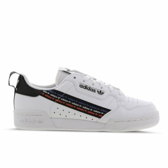 adidas Originals Continental 80 (FW5846) weiss