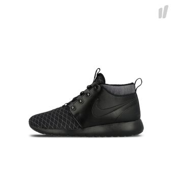 Nike Roshe One Mid Winter Gs (807575-002) schwarz