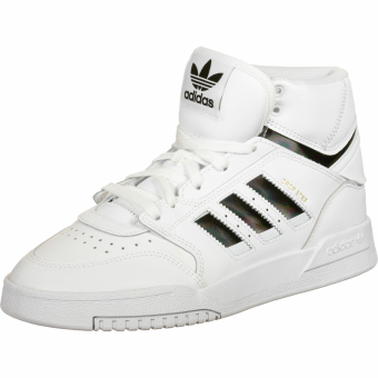 adidas Originals Drop Step J (EF7157) weiss