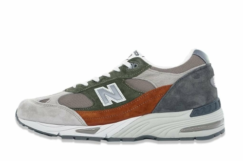 New Balance Made in (781091-60-6) bunt