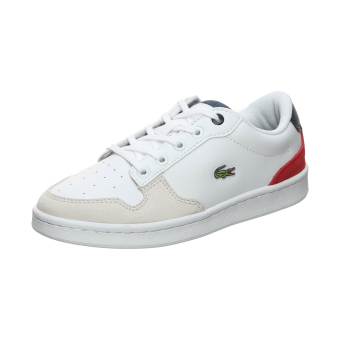 Lacoste Masters Cup (39SUC0065407) weiss