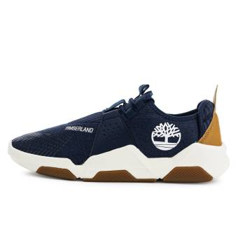Timberland Earth Rally Flexiknit Ox (TB0A2D5M0191W) blau