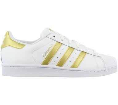 adidas Originals SUPERSTAR (BY8757) weiss