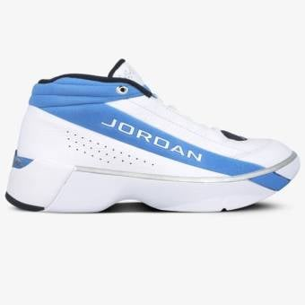 Nike JORDAN TEAM SHOWCASE (CD4150-104) weiss