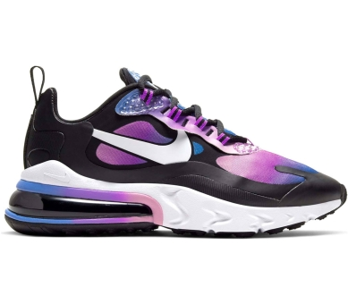 Nike Air Max 270 React SE (BV3387-400) schwarz