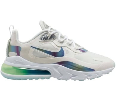 Nike Air Max 270 React (CT5064-100) weiss