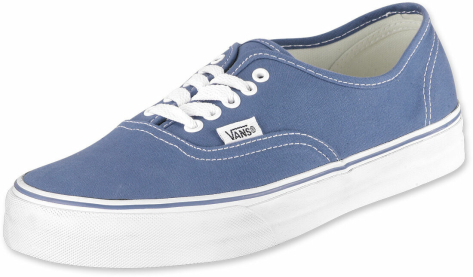 Vans Authentic (VN000EE3NVY1) blau