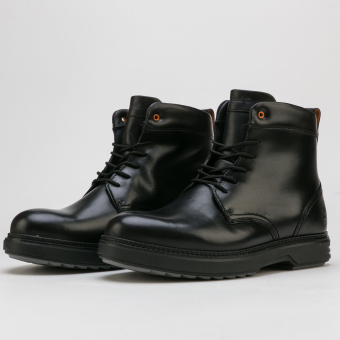 Timberland RR 4610 Lace Ankle Boot (A1ZEH-001) schwarz