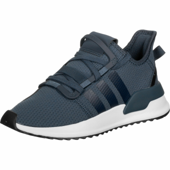 adidas Originals U Path Run J (EF5913) blau