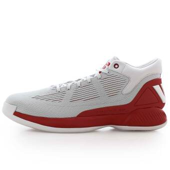 adidas Originals D Rose 10 Basketballschuh Herren (EH2100) rot