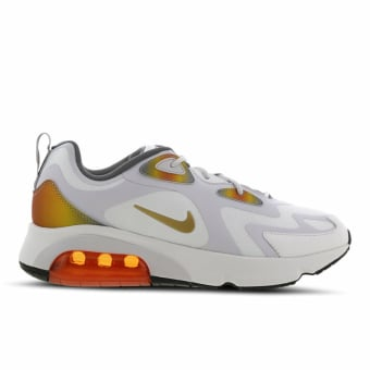 Nike Air Max 200 SE (AT8507-100) weiss