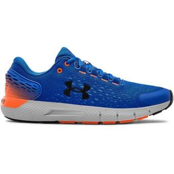 Under Armour Charged Rogue (3022592-401) blau