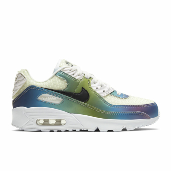 Nike Air Max 90 Bubble Pack GS (CT9631-100) bunt