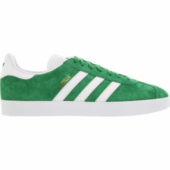adidas Originals Gazelle (BB5477) grün