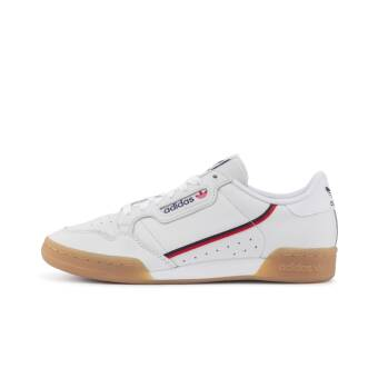 adidas Originals Continental 80 (EE5393) weiss