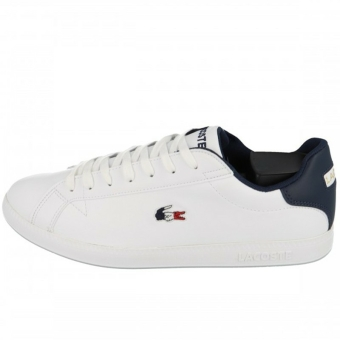 Lacoste Graduate TR1 (7-30SMA0027407) weiss
