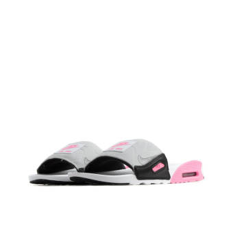 Nike Wmns Air Max 90 Slide (CT5241-100) weiss