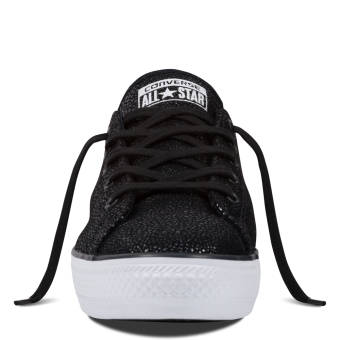 Converse Chuck Taylor All Star High Line Metallic Leather