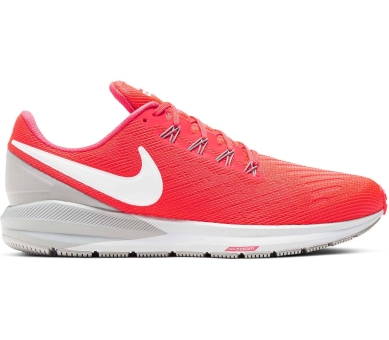 Nike Air Zoom Structure 22 (AA1636-601) rot