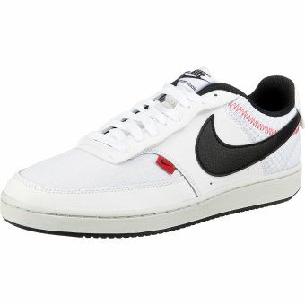 Nike Court Vision Low Premium (CD5464-100) weiss