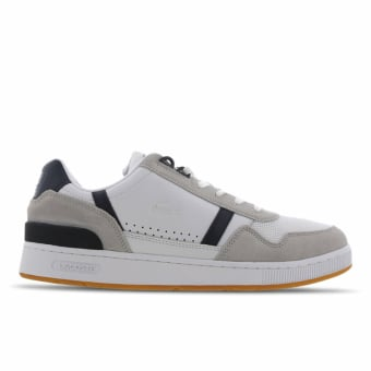 Lacoste T clip 120 (739SMA0057042) weiss