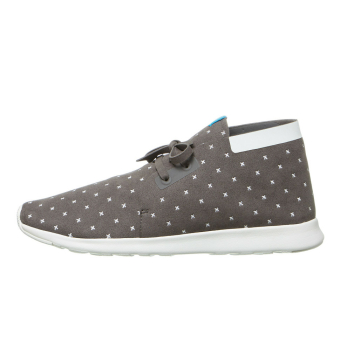 Native Apollo Chukka Embroidered (21100506-8247) grau