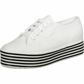 Superga 2790 multicolor Cotw (S00FCR0 A0Z) weiss