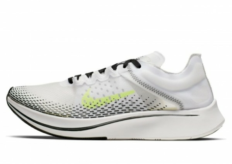 Nike Zoom Fly SP Fast (AT5242-170) weiss