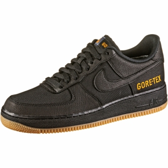 Nike Air Force 1 GTX (CK2630-001) schwarz