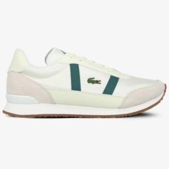 Lacoste PARTNER 120 4 (739SMA0047Y37) weiss
