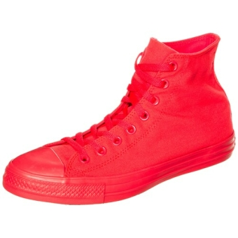 Converse All Star Chucks Hi (150523F) rot