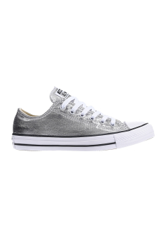 Converse All-Star Metallic (153180C) grau
