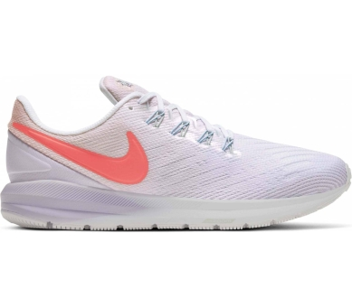 Nike Air Zoom Structure 22 (CW2640-681) weiss