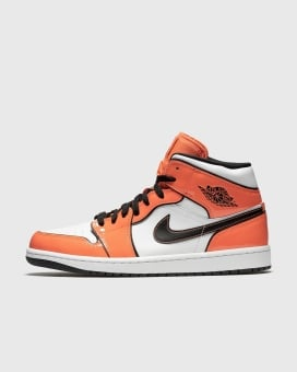 NIKE JORDAN Air Jordan 1 Mid Se (Dd6834-802) orange