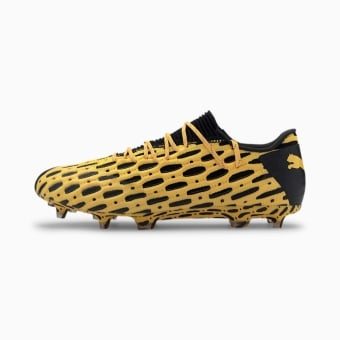PUMA FUTURE 5 1 NETFIT Low FG AG (105791_02) gelb