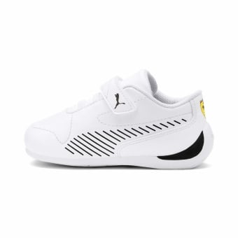 PUMA Ferrari Drift Cat 7S Ultra (306427_02) weiss