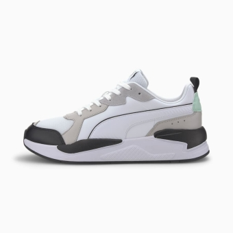 PUMA X Ray Game (372849 02) weiss