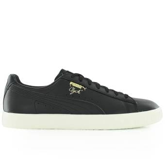 Puma clyde natural (363617 1) schwarz