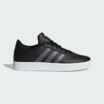 adidas Originals VL Court 2 (F36381) schwarz