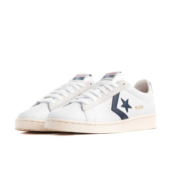 Converse Pro Leather OG OX (167969C) weiss