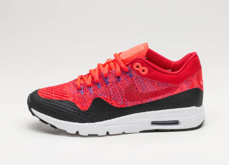 Nike WMNS Air Max 1 Ultra Flyknit (859517-600) rot
