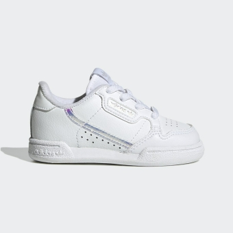 adidas Originals Continental 80 El I (FU6670) weiss