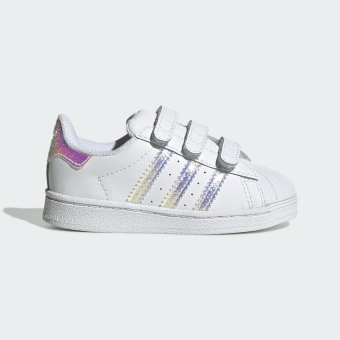 adidas Originals Superstar CF (FV3657) weiss