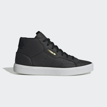 adidas Originals Sleek Mid (EE4727) schwarz