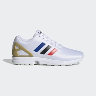 adidas Originals ZX Flux (FV7918) bunt