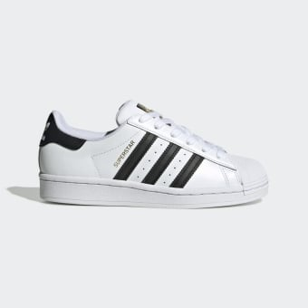 adidas Originals Superstar J (FU7712) weiss