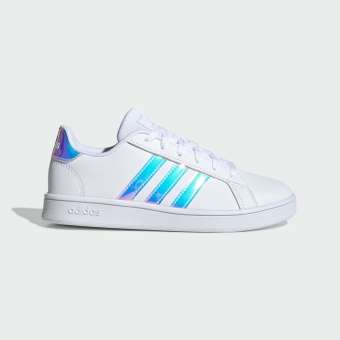 adidas Originals Grand Court (FW1274) weiss