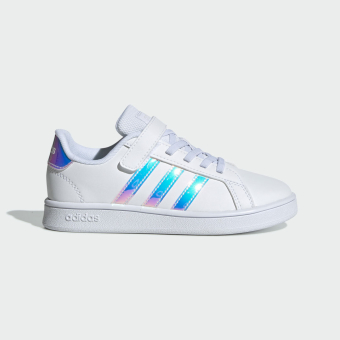 adidas Originals Grand Court (FW1275) weiss